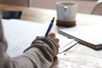 Kako napisati dobar blog post naslov