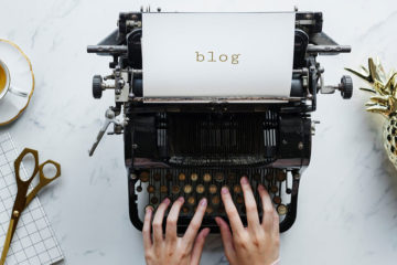 blog je uvek neophodan